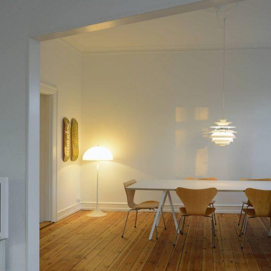 【北欧に学ぶ、冬の灯り】後編:ポイントは「かど」と「かべ」。心地よい灯りの取り入れ方って?