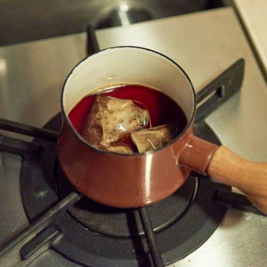 【BRAND NOTE】スタッフ宅でかんたんアレンジ!紅茶がそばにある暮らし、はじめませんか?