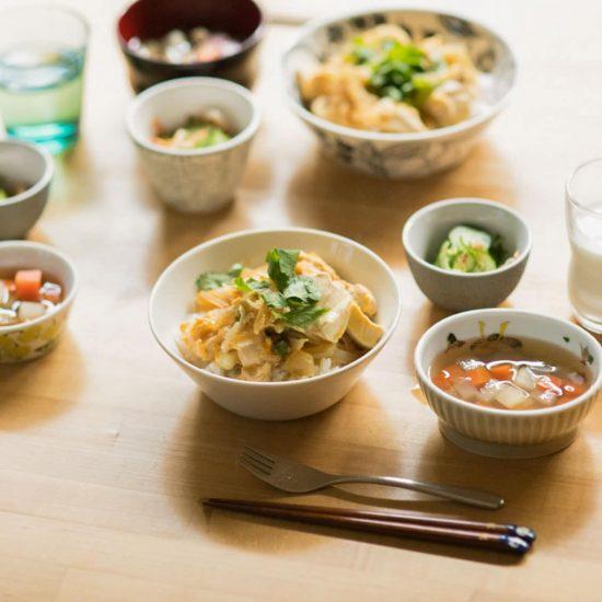 【BRAND NOTE】夕飯作りはスピード勝負!ホントに3品も作れるの?