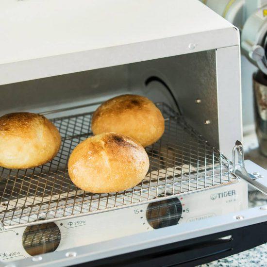 【BRAND NOTE】たったの10分で。家庭で「焼きたてパン」が食べられるって本当?