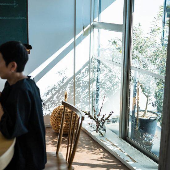 【40歳の、前とあと】ダンスコ荒井博子さん 後編:30代までは吸収のとき。それを「行動」に変える40代