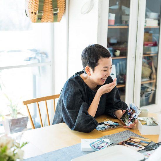 【40歳の、前とあと】ダンスコ荒井博子さん 前編:毎日は楽しかったのに、どこかで「これでいいの?」とモヤモヤ