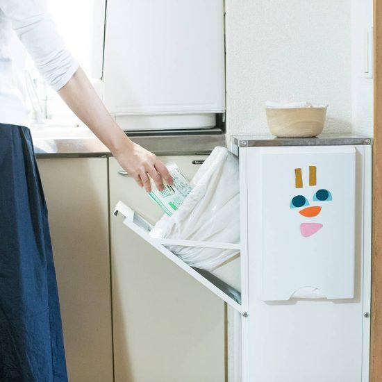 【ゴミとの付き合いかた】第3話:リビングから洗面所まで。家で出るゴミはほかにもある!