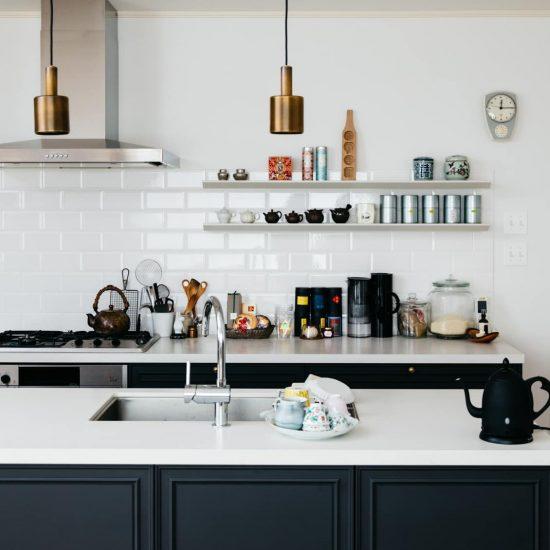 【柳沢小実の家づくり】第5話:キッチンが家の顔。