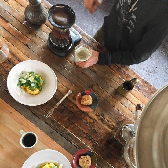 【わが家の朝支度】1日を清々しくスタートするために。コーヒーと共に過ごす家族の朝じかん