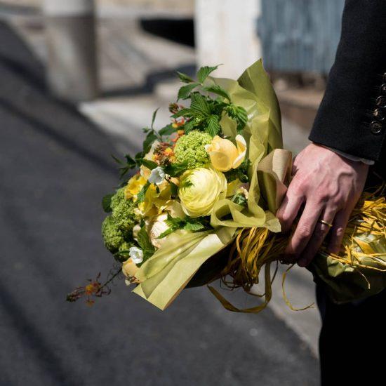 【短編小説 |金曜日に花束を】第三話:残された種