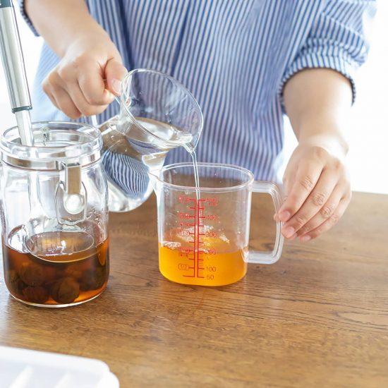 【梅しごとビギナー】後編:基本の梅シロップが3変化!凍らす・混ぜる・煮る「だけ」のかんたんレシピ