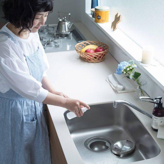 【BRAND NOTE】第2話:消臭・抗菌しながら香りも楽しめる! 梅雨の家事に一石二鳥のハーブ活用術