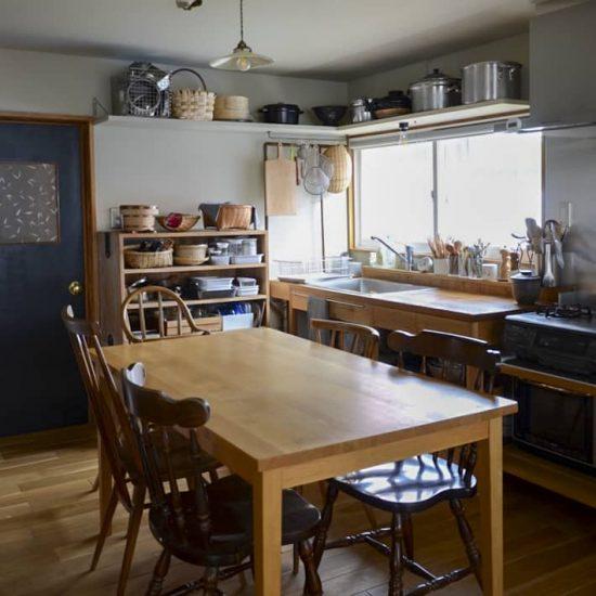 【わが家の朝支度】献立づくりの中心はお弁当? 1日の台所仕事をスムーズにする朝の工夫(主婦・若園 佳子さん)