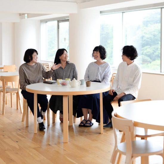 【お茶の間会議】ネガティブなことを伝えるとき、どうしてますか?