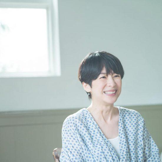 【チャーミングに生きる】西田尚美さん〈後編〉迷ったら、とりあえず。疲れても、とりあえず。