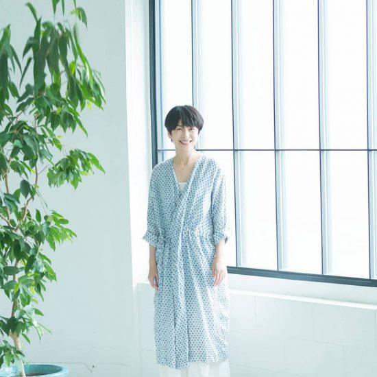 【チャーミングに生きる】西田尚美さん〈前編〉石橋は、叩かず渡る。失敗は必要なことだから