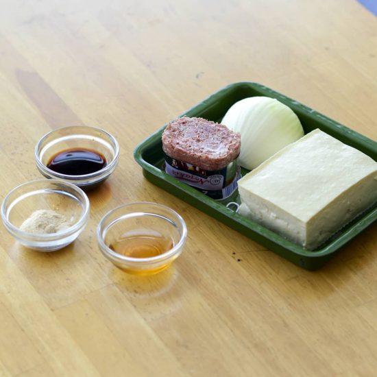 【缶詰があれば】第1話:簡単で食べ応えしっかり!「コンビーフのすき焼き風」