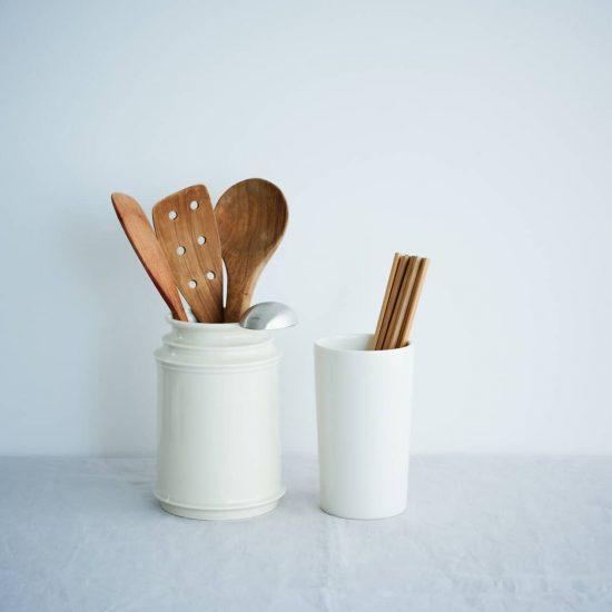 【キッチン収納】03:菜箸・おたま・フライ返し...キッチンツールの収納アイデア