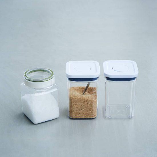 【キッチン収納】04:家事を効率化してくれる!調味料収納のコツ