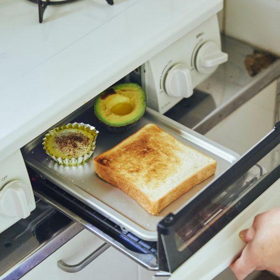 【BRAND NOTE】料理家さんのキッチンにも、制約はゼロじゃない?中川たまさんの暮らしのホンネ