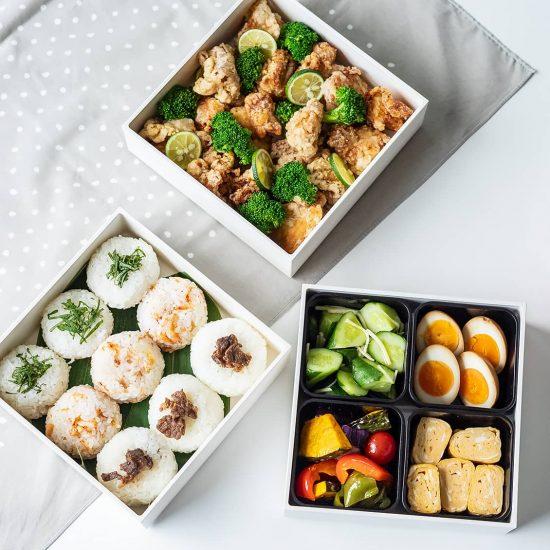 【お弁当は前日に】01:運動会のお弁当作り、前日にどこまで準備しておくべき?