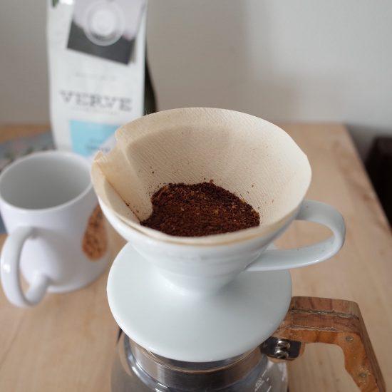 【僕のおやつ日記】ご自宅でコーヒーをおいしく楽しむための道具。