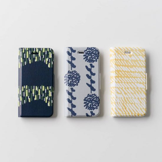 【新商品】お待たせしました!お客様投票で柄が決定したオリジナルiPhoneケースが、ついに商品化です!