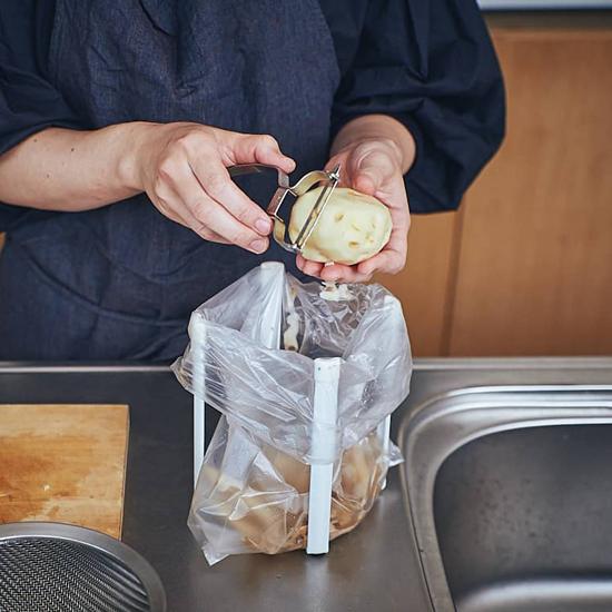 【BRAND NOTE】アイテムひとつで「居心地」は変わる?自分をラクにする、キッチン道具選びのヒント