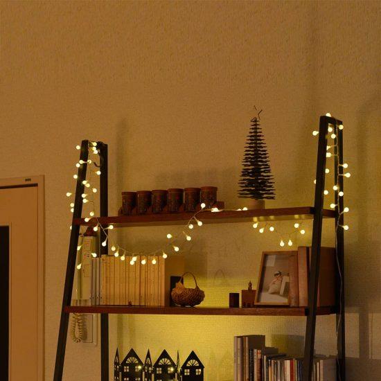 【BRAND NOTE】スタッフ宅で実践!ニトリのアイテムで初めてのクリスマスインテリア