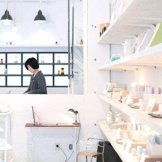 【11/14(水)から】札幌の「Siesta Labo.」に、当店のアイテムが期間限定で並びます!