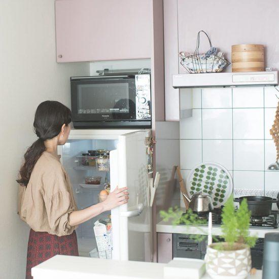 【自信をつける掃除術】第2話:冷蔵庫は今がベストタイミング。この時期ぴったりの「フィジカル掃除」とは?