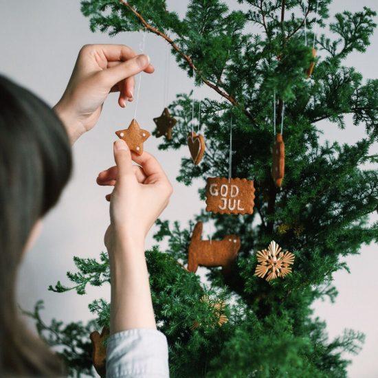 【おうちで北欧映画祭】第2話:スパイスたっぷりのジンジャークッキーと、『長くつ下のピッピ』 のクリスマス