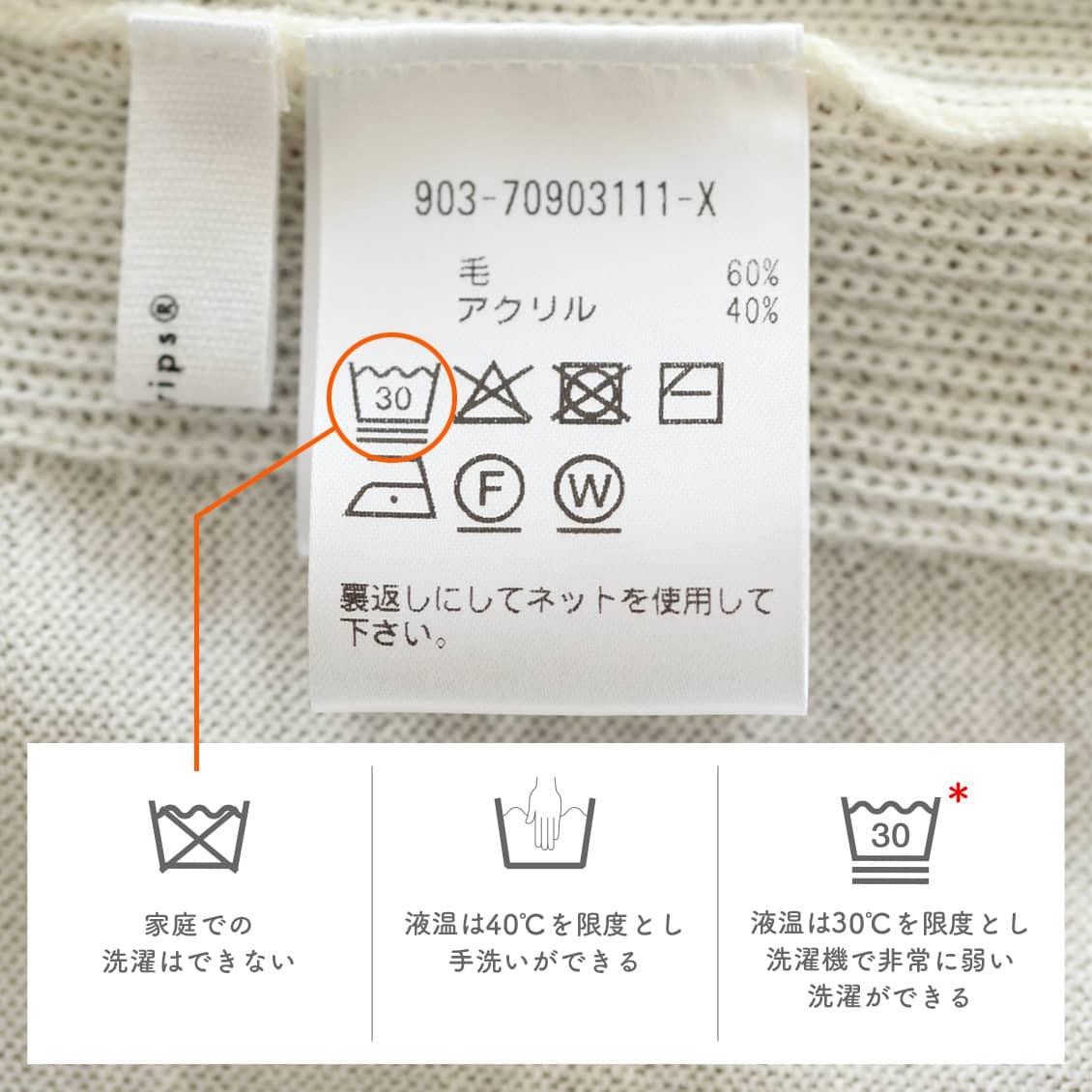 a7201423c8053 ニット・セーターの洗濯方法プロが教える洗濯機・手洗いと干し方 - 北欧 ...