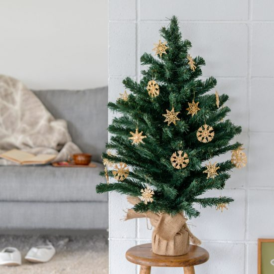 【新商品】今年も入荷です! クリスマスをたっぷり楽しめる、毎年大好評のストローオーナメント