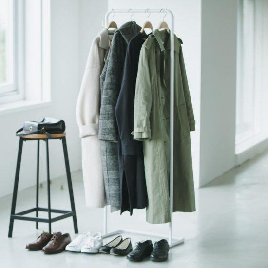 【コートをおしゃれに】前編:冬のコートスタイル、「なんだか重たく見える」のはなぜ?