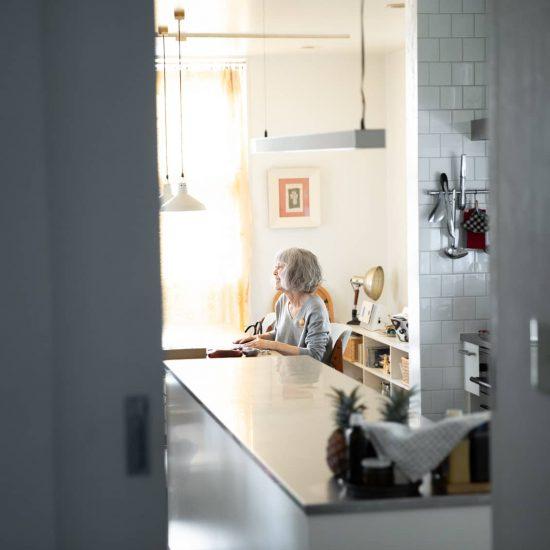 【あの人の家へ】第4話:居心地のいい部屋って? それは自分の「本当の好き」で決まる