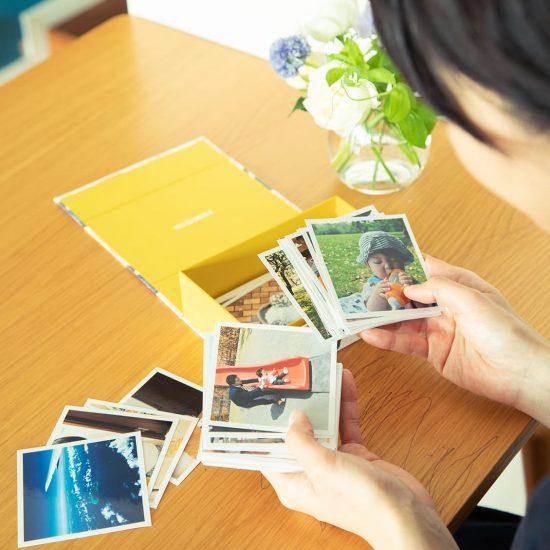 【BRAND NOTE】アルバムづくりに困ったら。当店スタッフが実践する「子どもの写真整理」アイデア