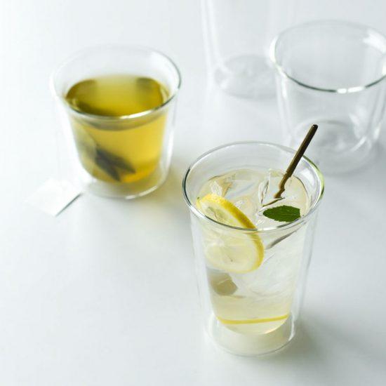 【新商品】見た目も、使い心地も花マル!「飲みごろ温度」をしっかりキープしてくれるグラスが新登場です♪