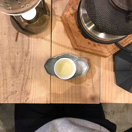 【僕のおやつ日記】お茶の時間がもたらすもの。台湾の茶席を体験してきました。
