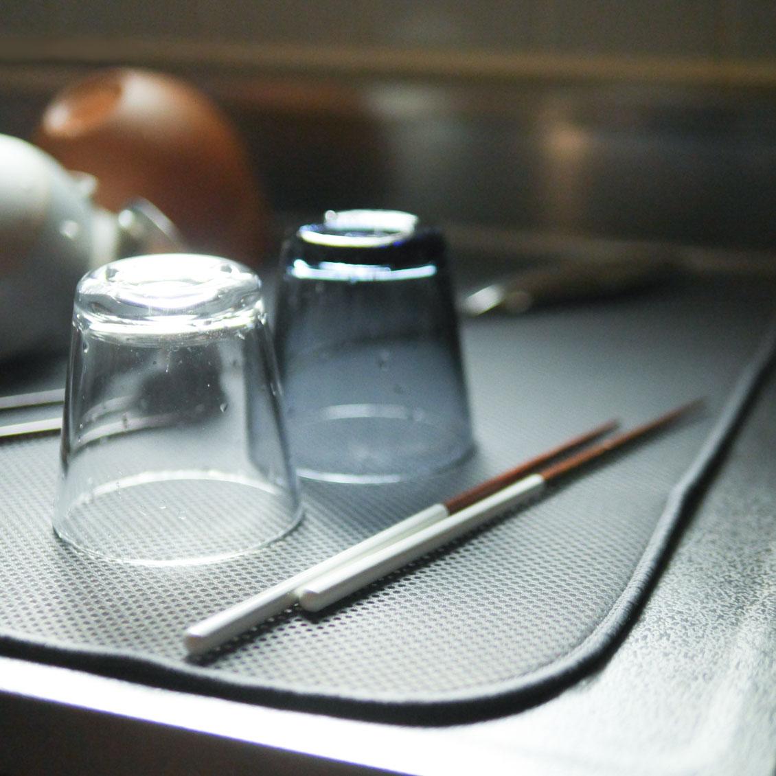 水切りマットはこれがおすすめ狭いキッチンにもぴったり - 北欧 ...