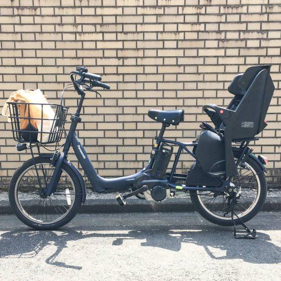 【スタッフコラム】電動自転車が教えてくれたこと。