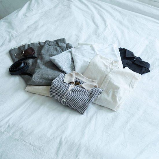 【いつもの服は、名脇役】第2話:普段着=自分だけの制服を作っていると解釈してみたら?