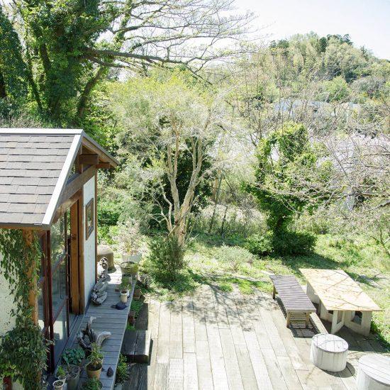 【訪ねたい部屋】第2話:玄関はそのまま、庭はがらりと変えて。築43年の古民家再生メリハリプラン