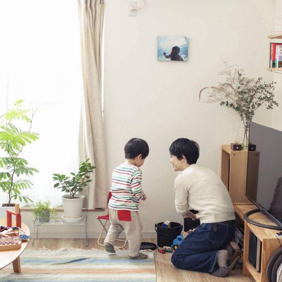 【BRAND NOTE】子ども目線の「思い出」を聞く。写真をはさんで楽しむ会話。
