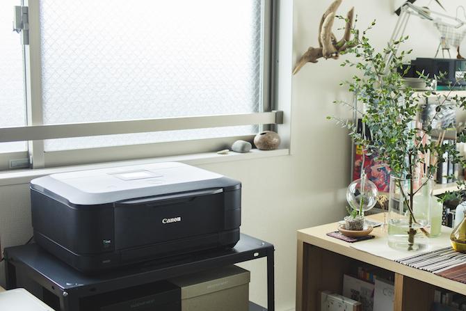【タイアップ事例】キヤノンマーケティングジャパン様「PIXUS TS8030」とのお取り組みが公開されました