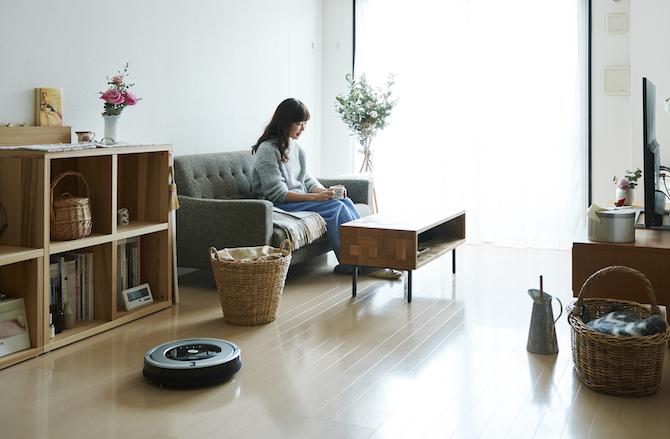 【タイアップ事例】セールス・オンデマンド様「ロボット掃除機 ルンバ」とのお取り組みが公開されました
