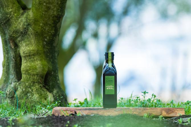 【タイアップ事例】井上誠耕園様「緑果オリーブオイル」とのお取り組みが公開されました