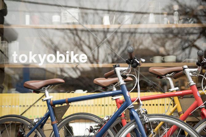 世界が谷中に共感?トーキョー生まれの自転車が世界7ヶ国に進出できた理由。トーキョーバイク・金井一郎【後編】