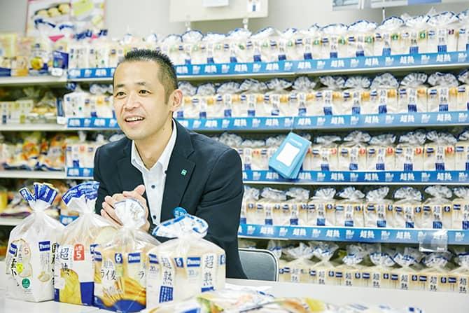 食パン市場No.1シェア。シンプルなおいしさを支え続けた「超熟」ブランド20年の進化の歴史