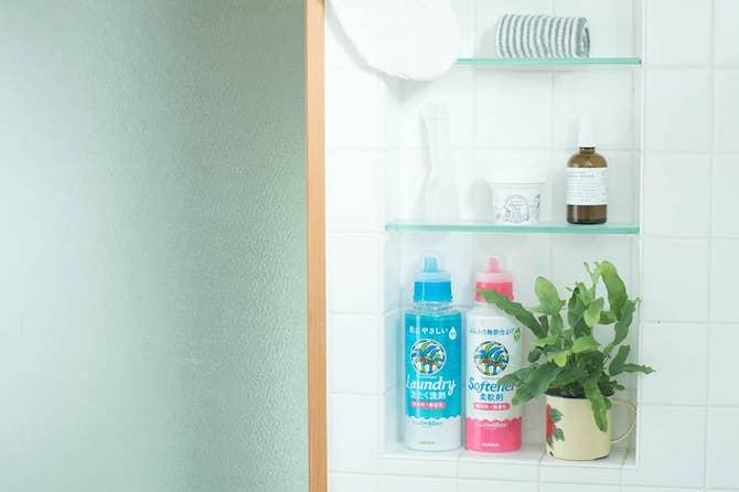 【タイアップ事例】サラヤ株式会社様「ヤシノミ洗たく洗剤・柔軟剤」とお取り組みを行いました