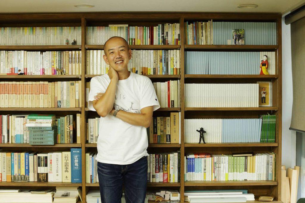 コネもお金も、なにもなかった。経験ゼロで立ち上げた「ひとり出版社」が、10年生き残った理由。──夏葉社 島田潤一郎インタビュー【前編】