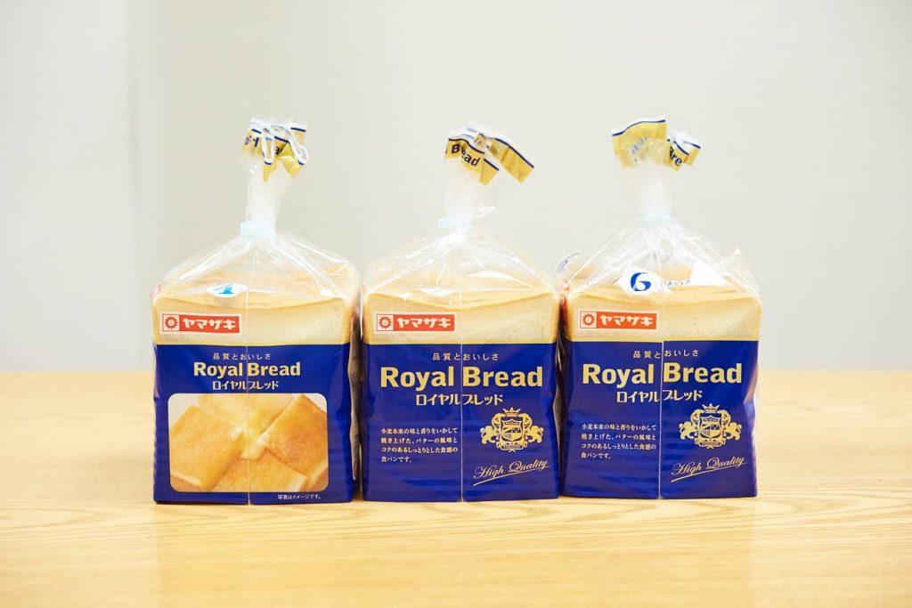 小麦とバターの黄金比率を求めて。「ロイヤルブレッド」が山崎製パンのトップ商品であり続ける理由