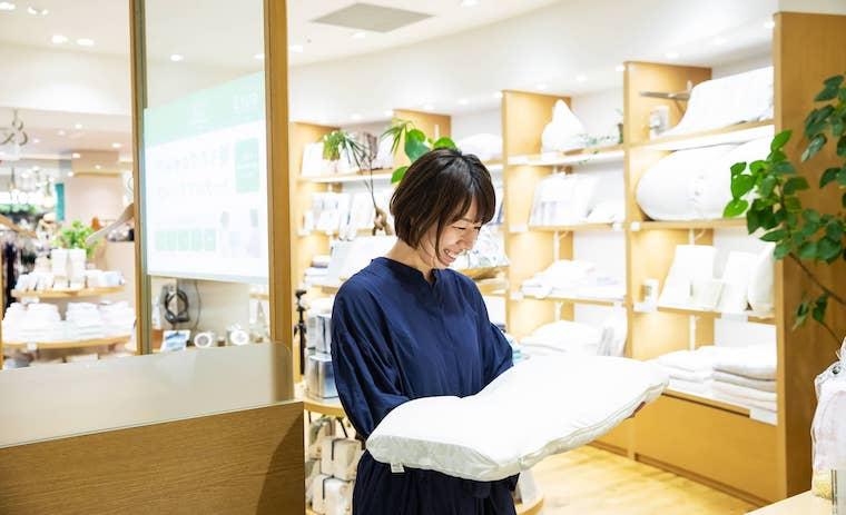 【タイアップ事例】東京西川様「オーダーメイド枕」とのお取り組みが公開されました