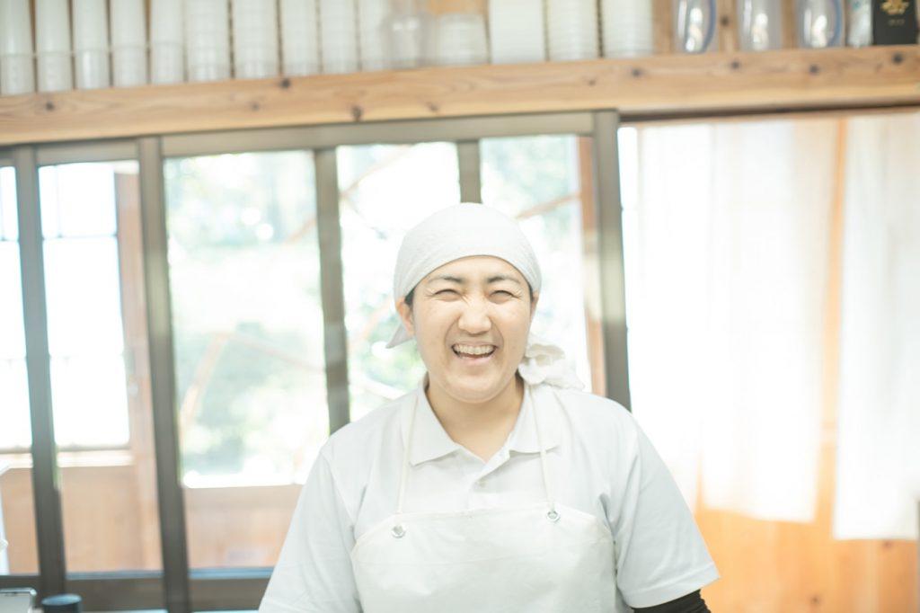 チーズ職人・柴田千代。月イチ営業で目指す世界の頂。